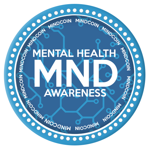 MindCoin : Raise awareness of Mental Health Issues - The Crypto World